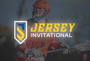 Boys Jersey Invitational 2021 logo