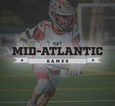 Mid-Atlantic Games logo